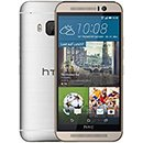 HTC One M9 voor de HTC