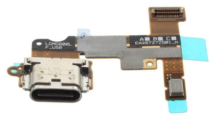 Onderdelen - Spare Parts voor de LG G6