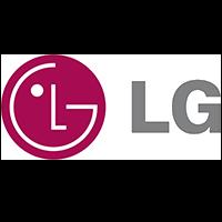 LG voor de Geheugenkaarten