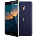 Nokia 2.1 voor de Nokia