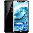 Nokia 5.1 Plus voor de Nokia