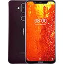 Nokia 8.1 voor de Nokia