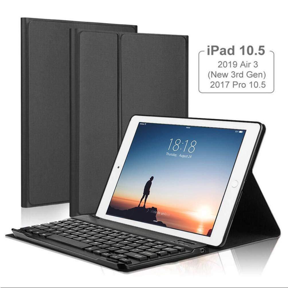 Hoes met toetsenbord PRO Apple iPad Pro 10.5Air 2019