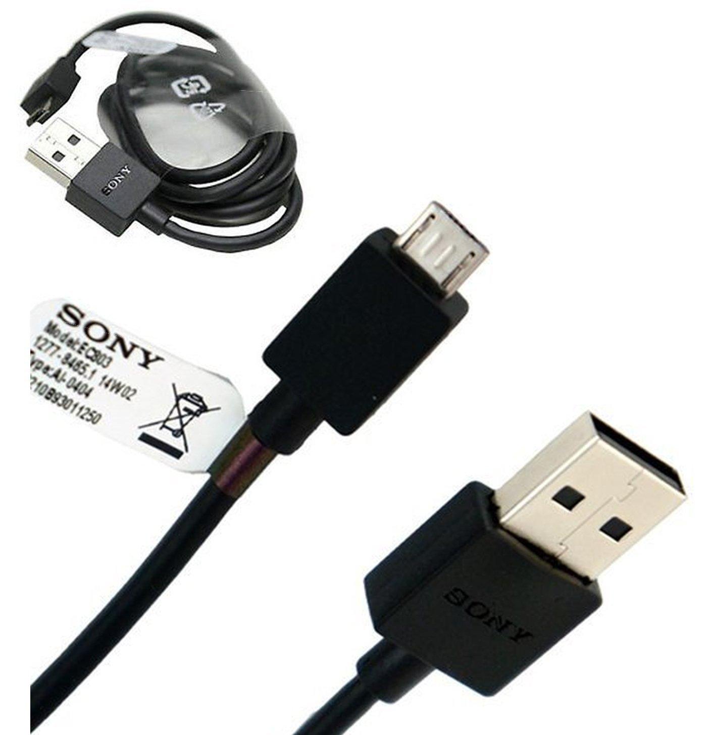 Sony USB datakabel EC803