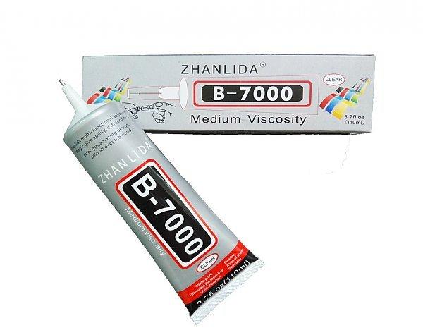 B7000 lijm voor smartphone scherm - 80ml