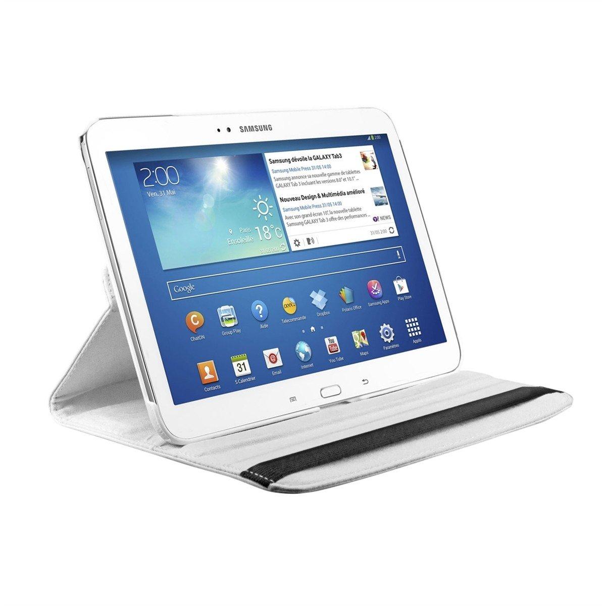 Samsung Galaxy Tab,.1 16GB (2016) WiFi Wit - Prijzen - Tweakers