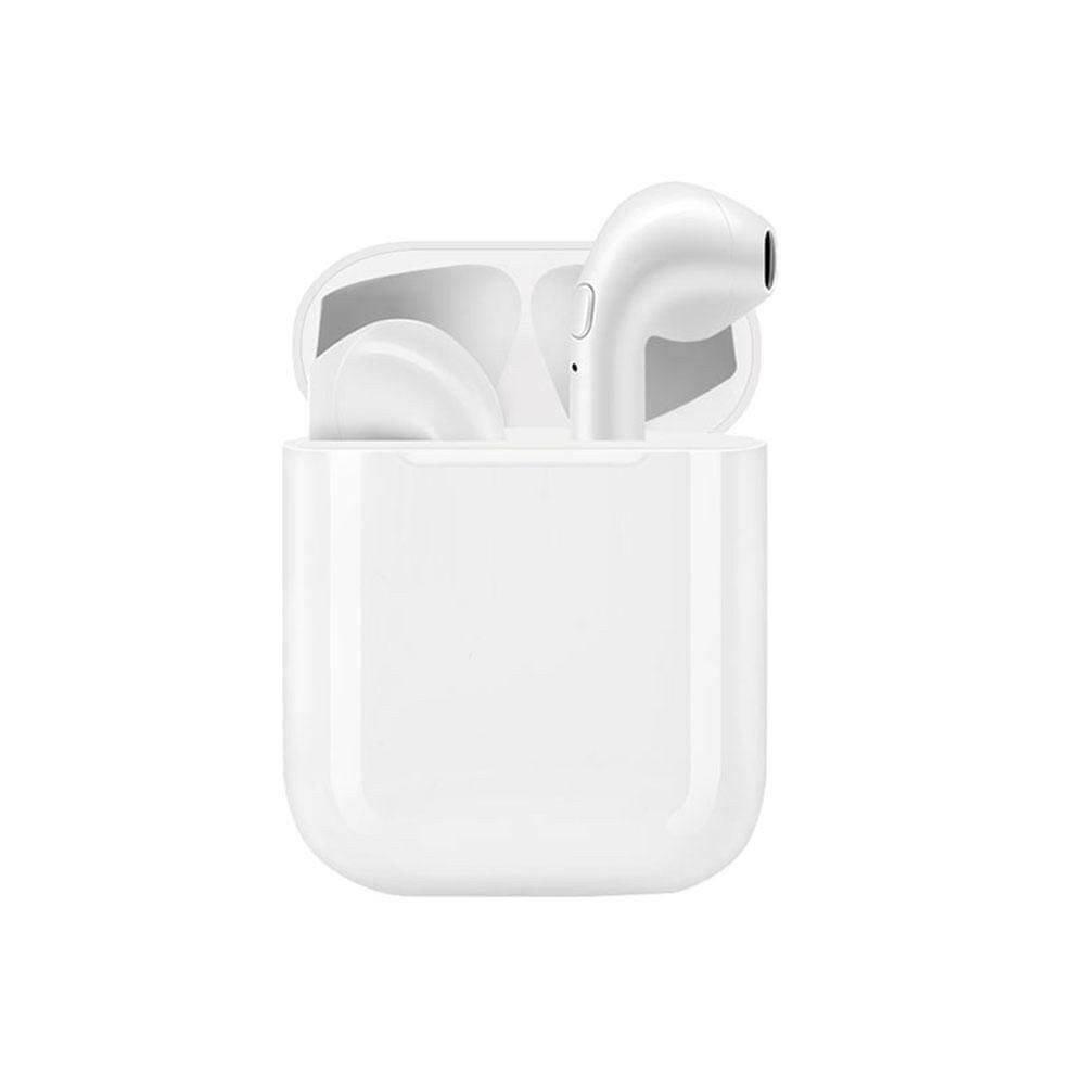 Draadloze earbuds i9S TWS met oplaadcase