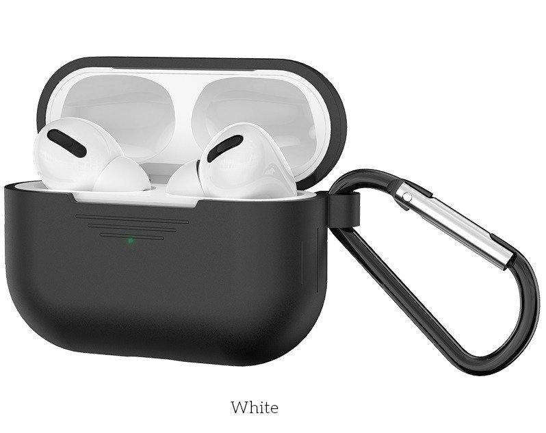 Draadloze earbuds BE38 TWS met oplaadcase