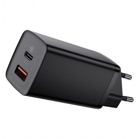 GaN2 Snellader (65W) USB-C en USB