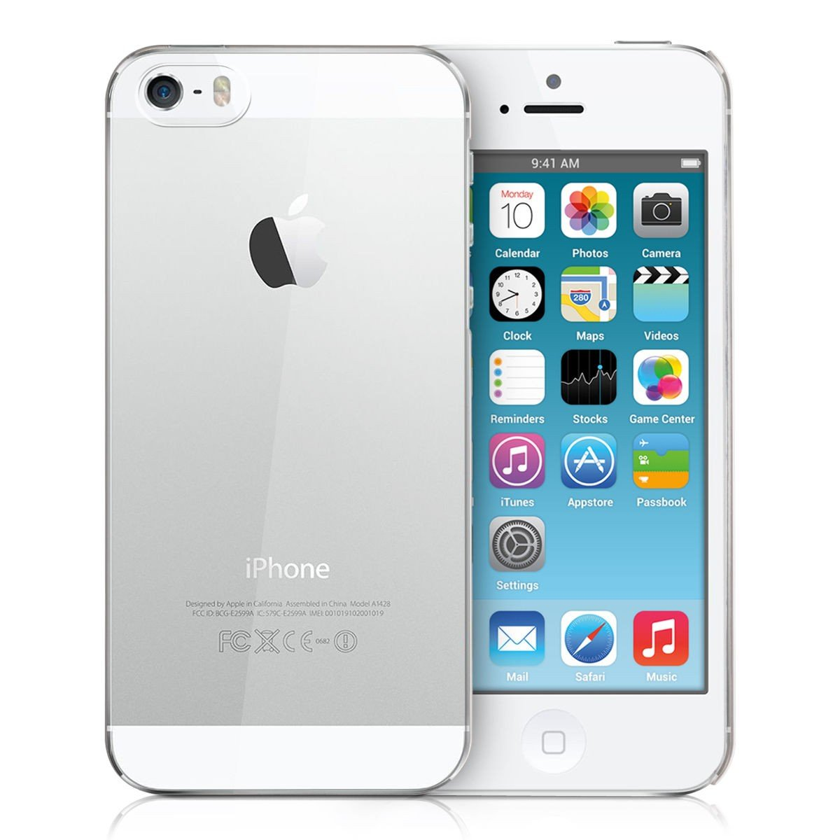 Apple iPhone 5 review: Apple iPhone 5 - CNET | 1200x1200