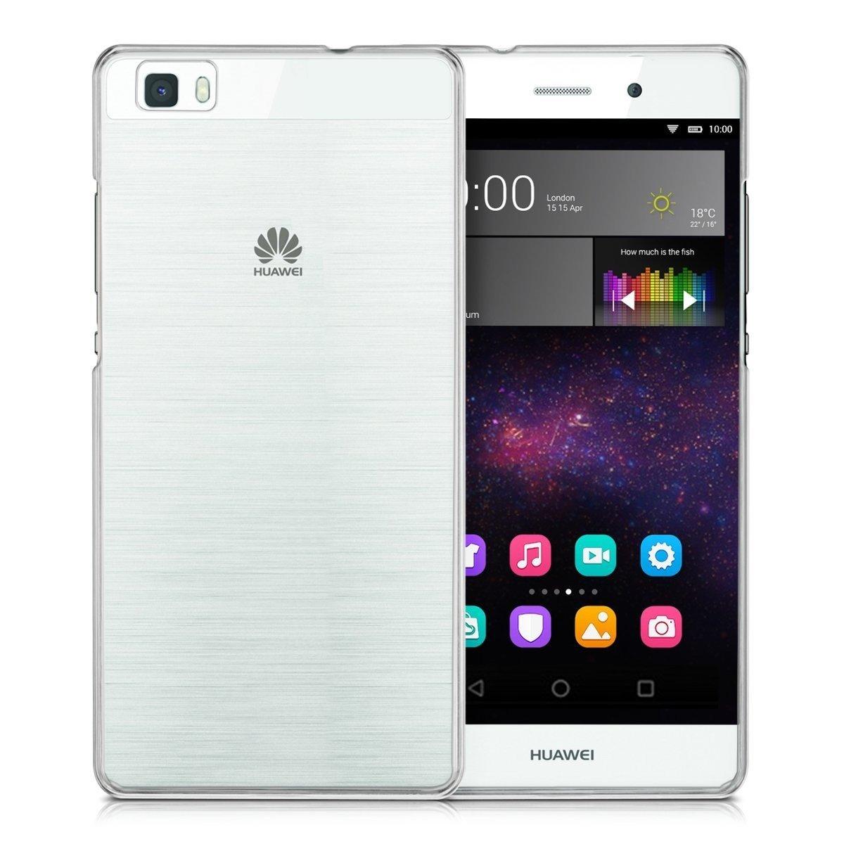 Doorzichtige huawei p8 lite hard case online kopen for Huawei p8 te koop