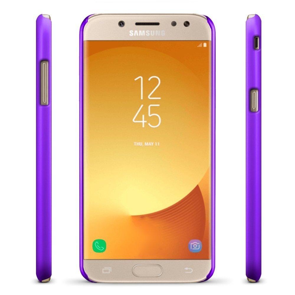 Paarse Samsung Galaxy J5 2017 Hard Case Online Kopen Mobilesuppliesnl