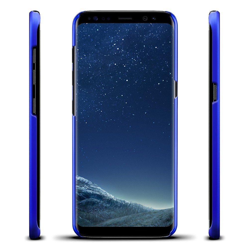 42a96dd16a7 Blauwe Samsung Galaxy S8 hard case online kopen | MobileSupplies.nl