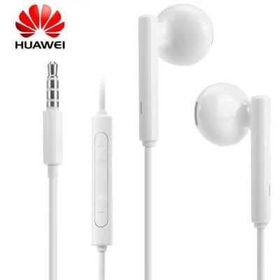 Huawei Stereo headset wit AM-115 origineel