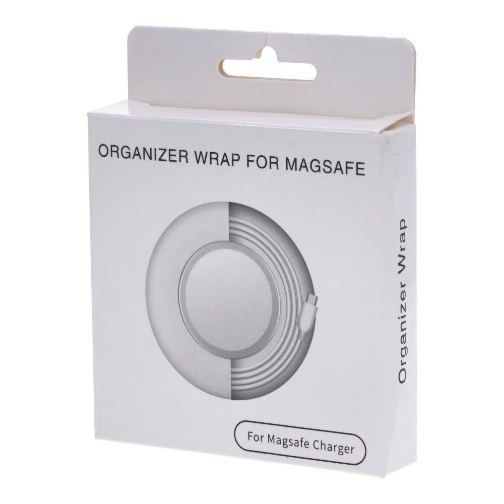 Kabel organizer - opberger geschikt voor Apple MagSafe draadloze lader