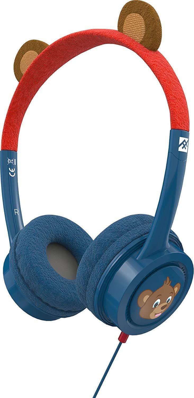 Kinder koptelefoon iFrogz Little Rockerz - Bear