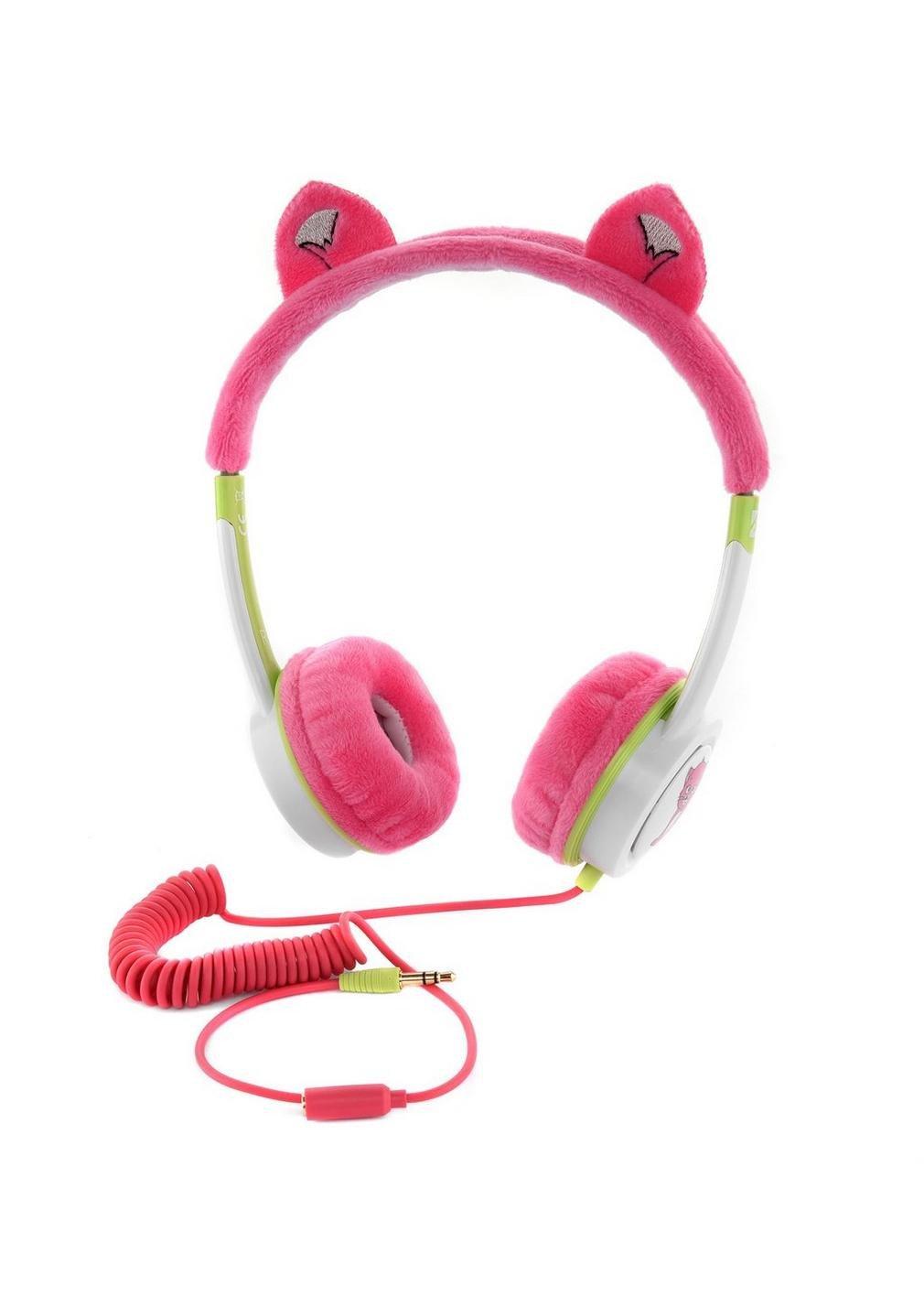 Kinder koptelefoon iFrogz Little Rockerz - Kitten