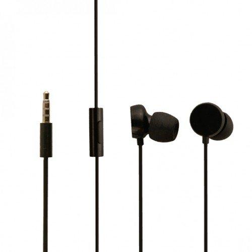 Nokia headset WH-208 stereo zwart