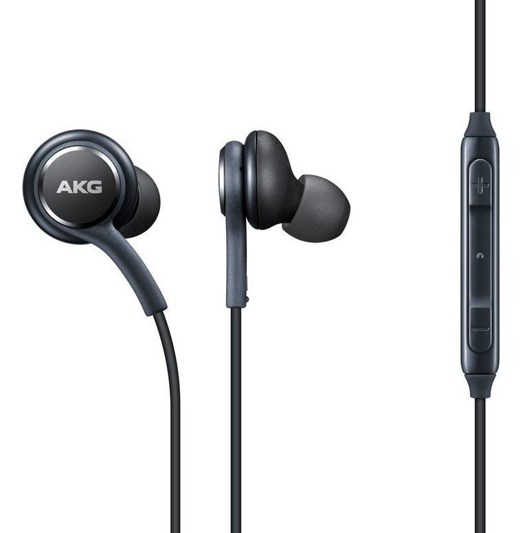 Samsung AKG koptelefoon (USB-C) EO-IG955 Note 10 zwart