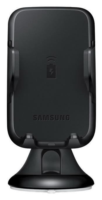 Samsung Autohouder met inductielader EP-HN910IBE