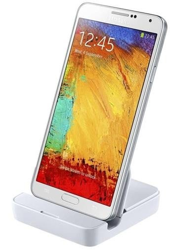 Samsung Galaxy Note 3 dock EE D200SNW