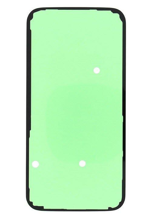 Samsung Galaxy S7 plak laag onder batterij cover