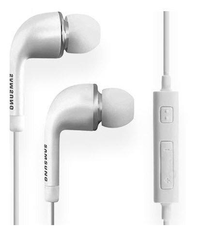Samsung koptelefoon (USB-C) EHS64AVFWE wit