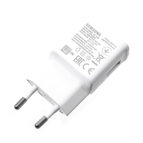 Samsung Snellader USB Adaptive Fast Charging 2A EP-TA200EWE wit