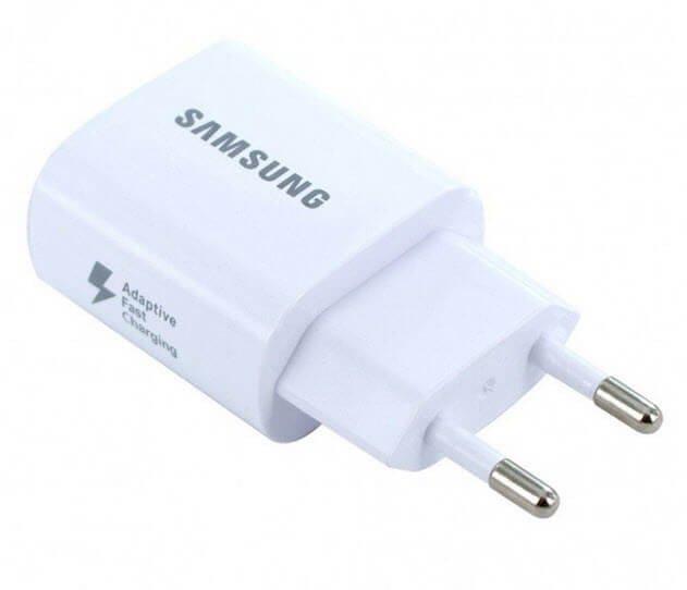 Samsung USB snellader - EP-TA600EWE