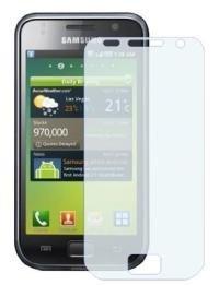 Screenprotector Samsung Galaxy S / S Plus ultra clear
