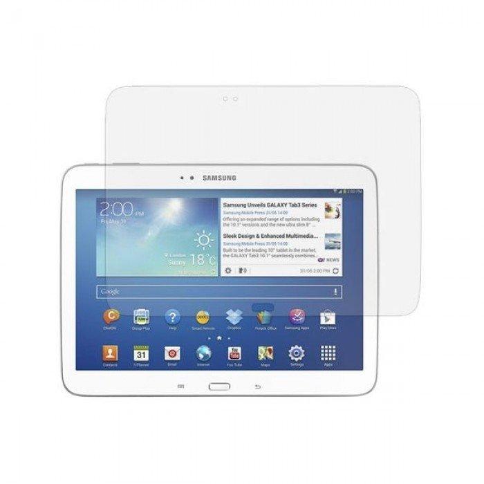 Screenprotector Samsung Galaxy Tab 3 10.1 ultra clear