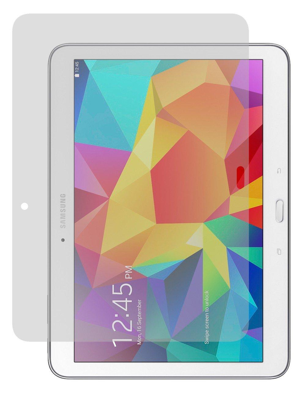 Screenprotector Samsung Galaxy Tab 4 10.1 ultra clear