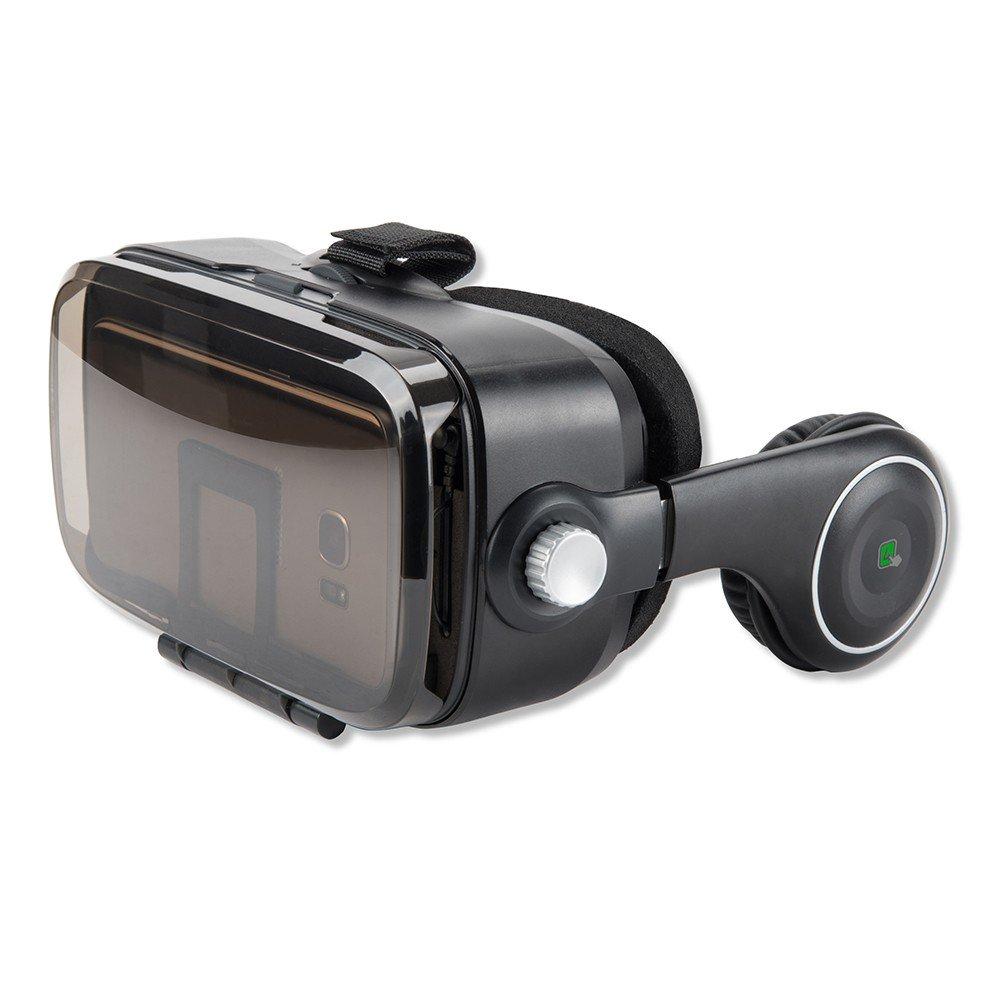 VR Bril (Virtual Reality) met geluid - 4,7 tot 6 inch