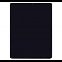 Display module Apple iPad Pro 12.9 (2020) zwart