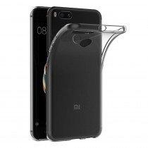 Dun flexibel hoesje (0,3mm) Xiaomi Mi A1