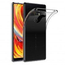 Dun flexibel hoesje (0,3mm) Xiaomi Mi Mix 2
