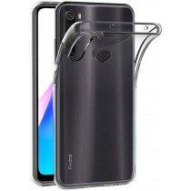 Dun Flexibel Hoesje (0,3mm) Xiaomi Remdmi Note 8T