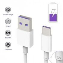 Huawei USB-C naar USB SuperCharge kabel - AP71 - 5A