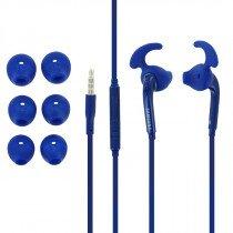 Samsung koptelefoon EO-EG920BB sport earbuds blauw