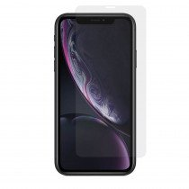 Tempered Glass Screenprotector Apple iPhone 11