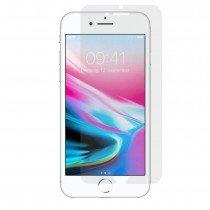 Tempered Glass Screenprotector Apple iPhone 8 Plus
