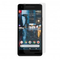 Tempered Glass Screenprotector Google Pixel 2