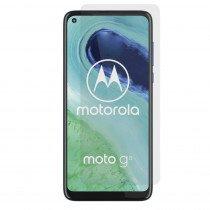 Tempered Glass Screenprotector Motorola Moto G8