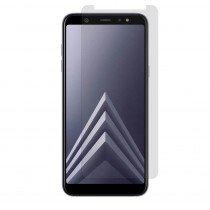 Tempered Glass Screenprotector Samsung Galaxy A6 2018