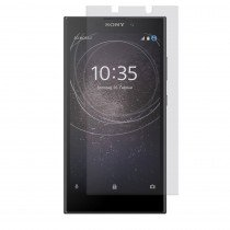 Tempered Glass Screenprotector Sony Xperia L2