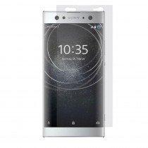 Tempered Glass Screenprotector Sony Xperia XA2 Ultra