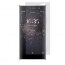 Tempered Glass Screenprotector Sony Xperia XA2