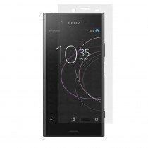 Tempered Glass Screenprotector Sony Xperia XZ1