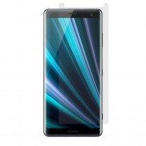 Tempered Glass Screenprotector Sony Xperia XZ3