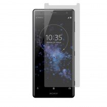 Tempered Glass Screenprotector Sony Xperia XZ2